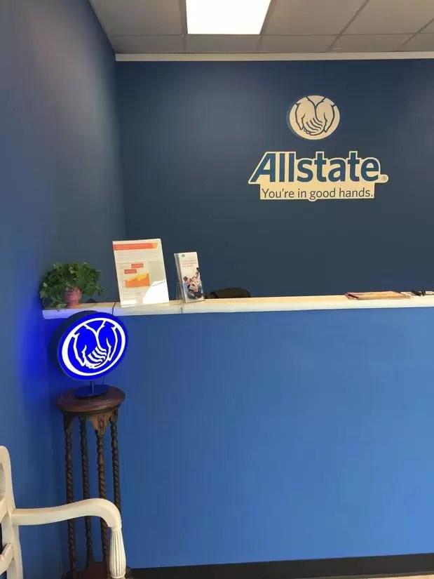 Allstate  Car Insurance in Canton GA  Jim Pope