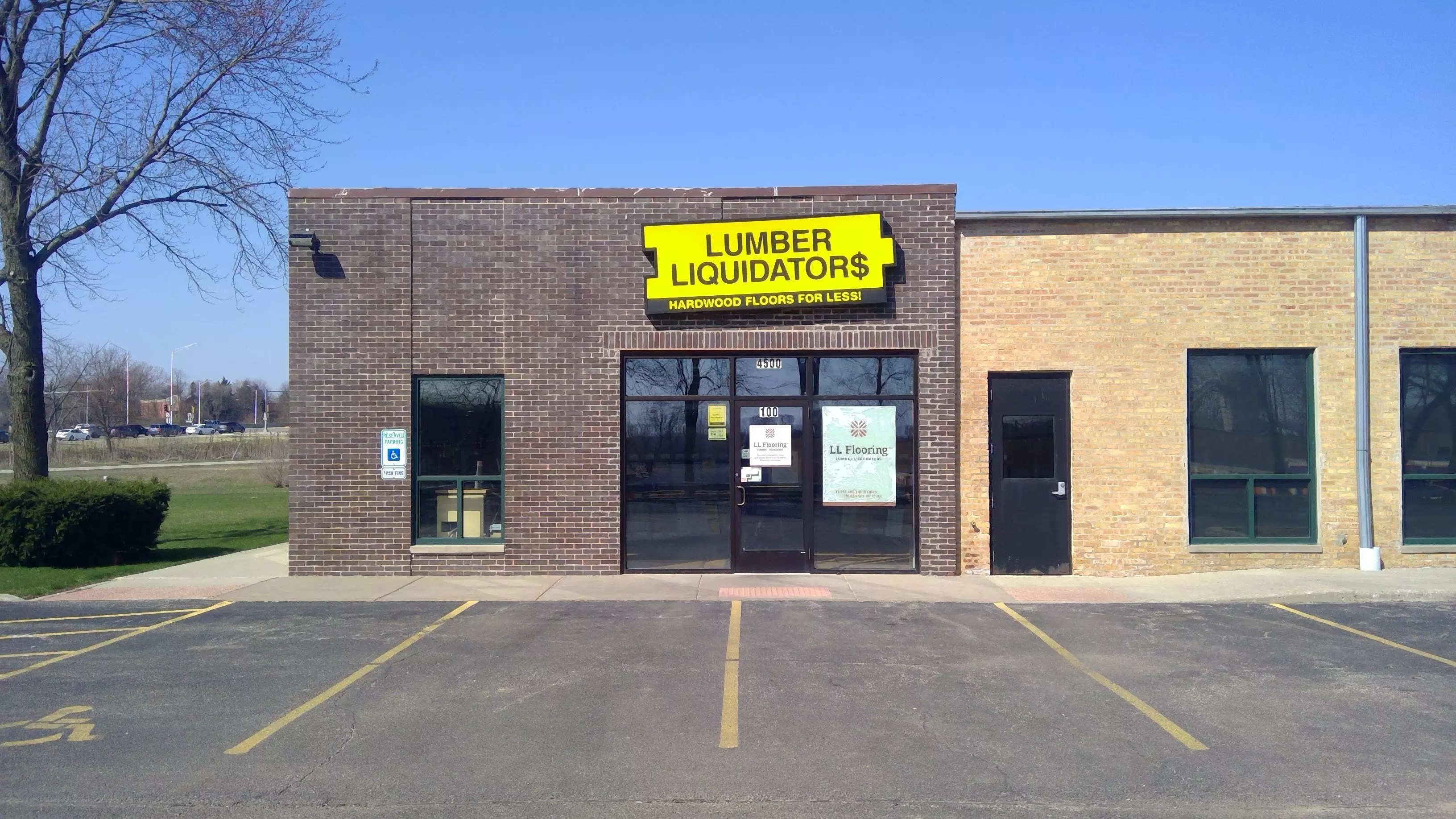 ll flooring lumber liquidators 1295