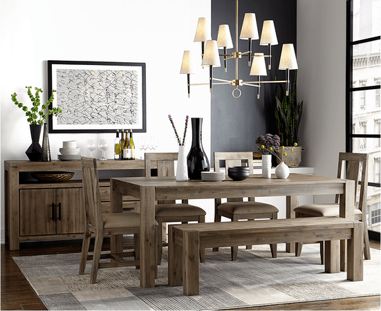 living room furniture picture gallery how do you decorate a rectangular macy s rt 22 and mattress store in image of dining