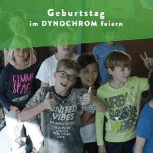 Geburtstag  im Dynochrom