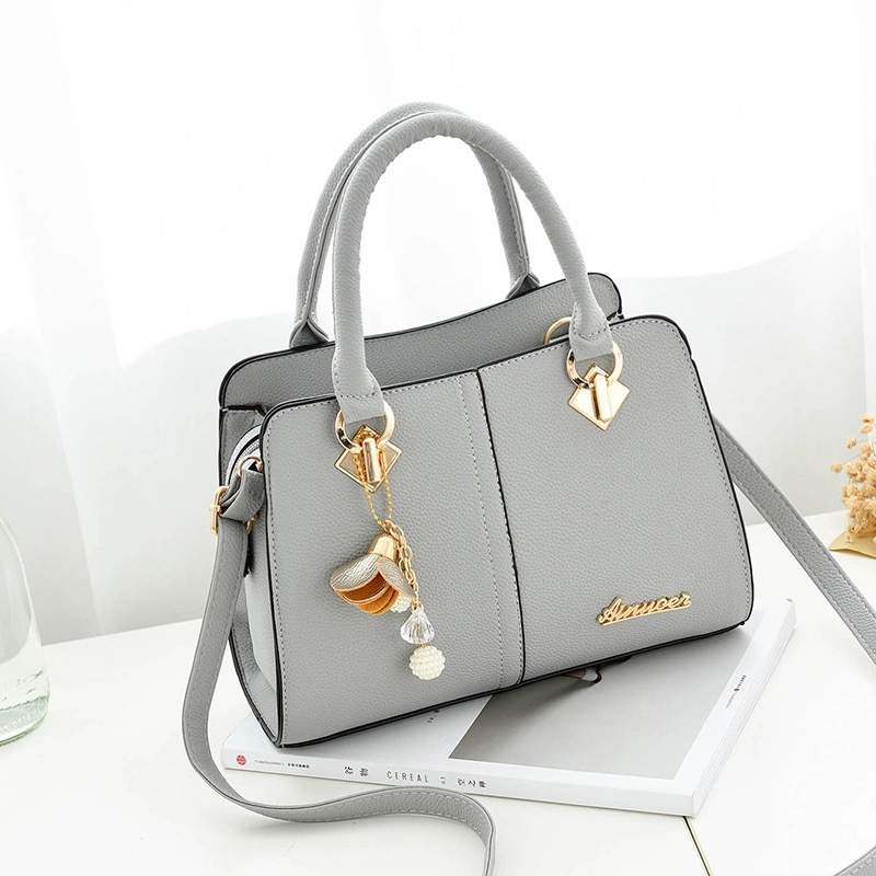 premium pu leather women