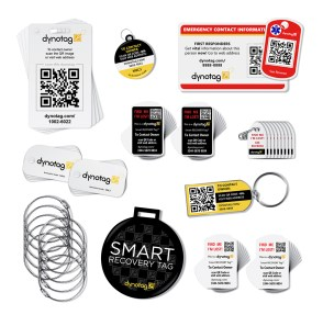 Savvy Traveler ULTIMATE Gift Pack contents http://dynotag.hostedbywebstore.com/Dynotag®-Savvy-Traveler-ULTIMATE-Gift/dp/B00O1GPQFS