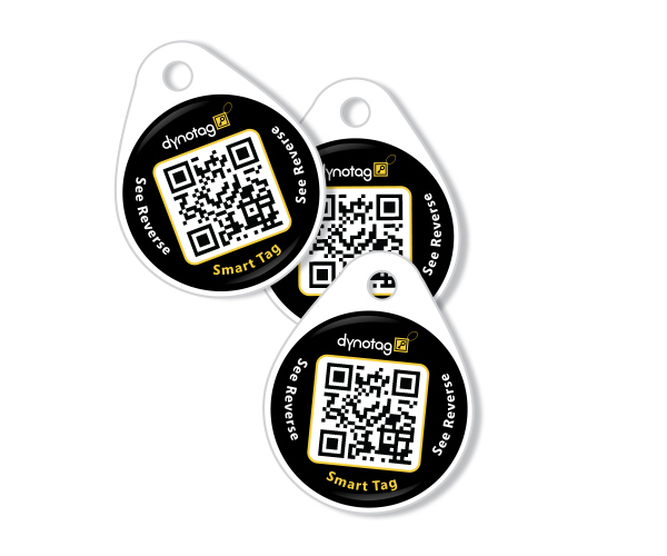 Why Dynotag Super Pet Tags?
