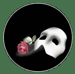 El fantasma de la opera  Lectura