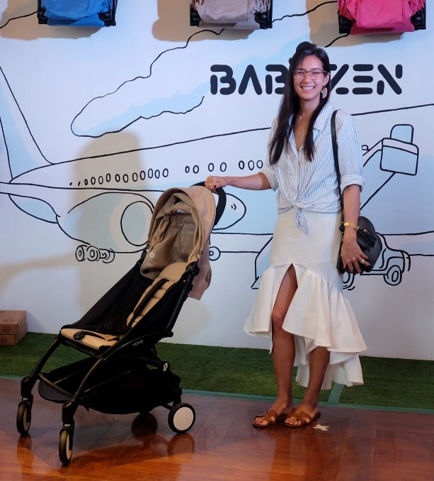 dyosathemomma: Babyzen YOYO+ stroller in the Philippines