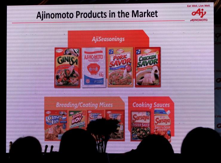 dyosathemomma: Ajinomoto endorsers Marian Rivera, Anne Curtis and Liza Soberano #AlwaysChooseAjiSeasonings for every dish