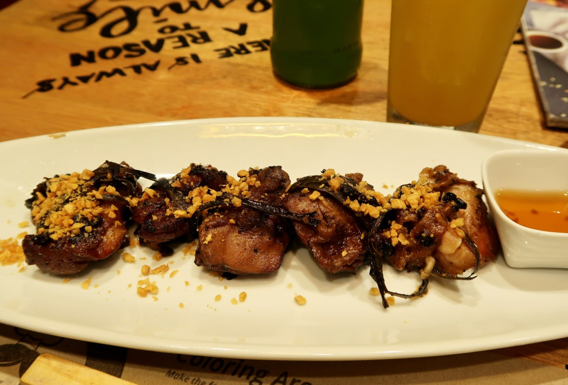 dyosathemomma: Chubs Chasers restaurant in SM North EDSA, Food Circuit The Block, food review