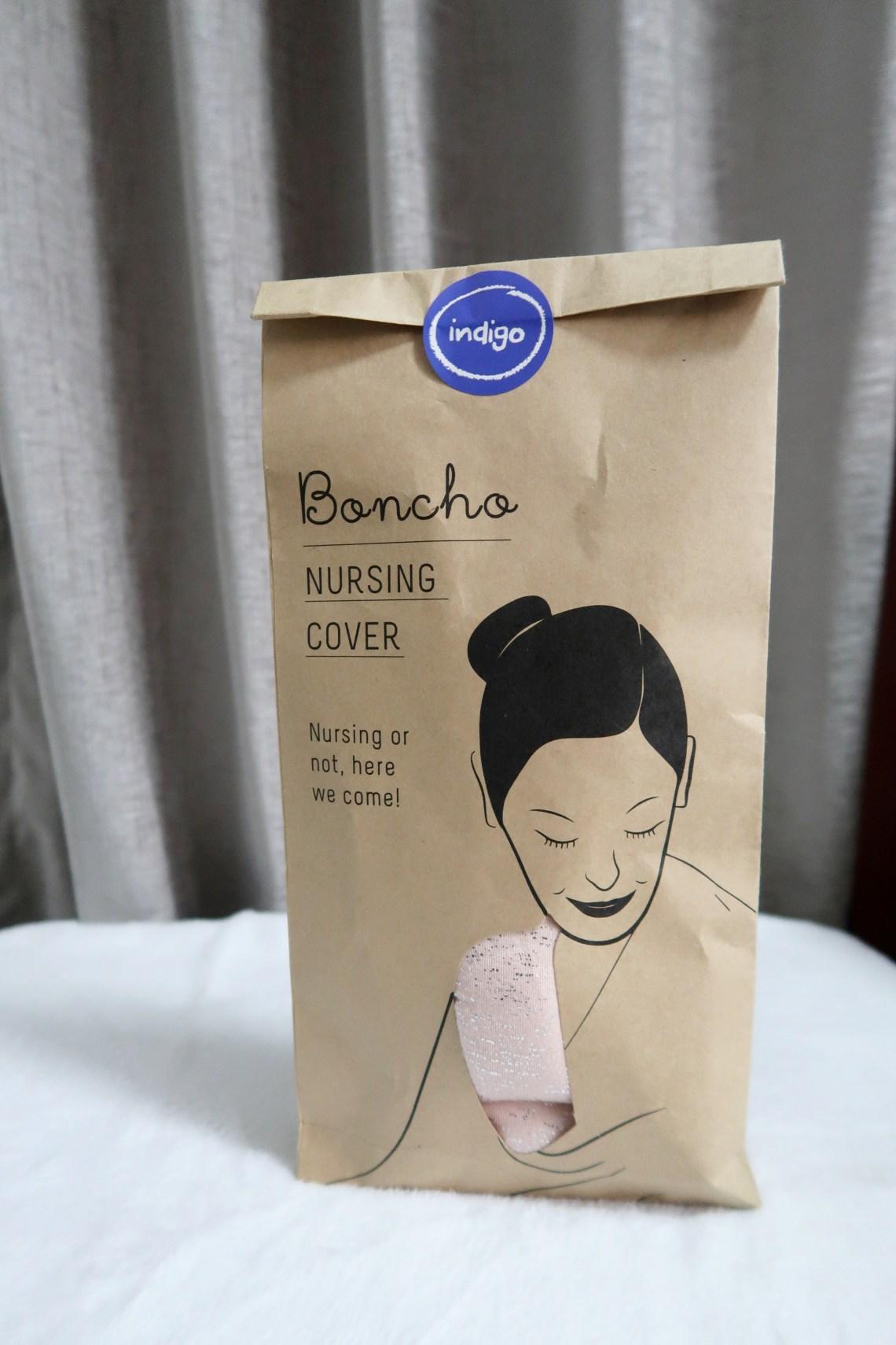 dyosathemomma: Top Breastfeeding Essentials, Indigo Boncho Nursing Cover