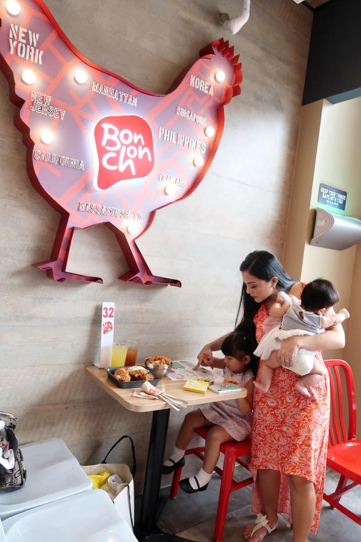 dyosathemomma: Bonchon Kiddie Adventure Meal Promo, aMARIAna