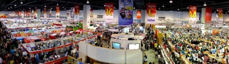 dyosathemomma: Manila International Book Fair, OMF Literature, Book Sale
