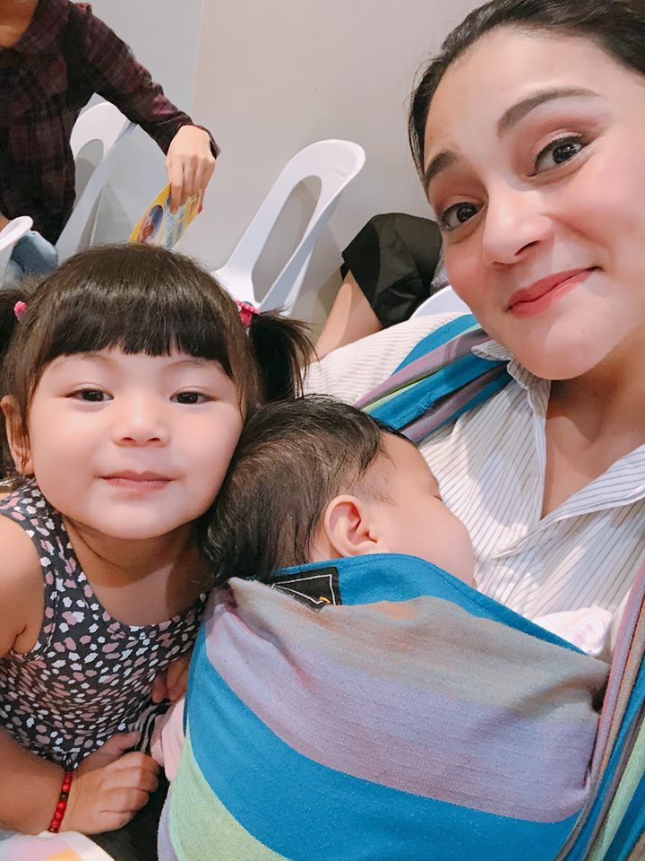 dyosathemomma: motherhood, parenting, family, mommy blogger ph, amariana