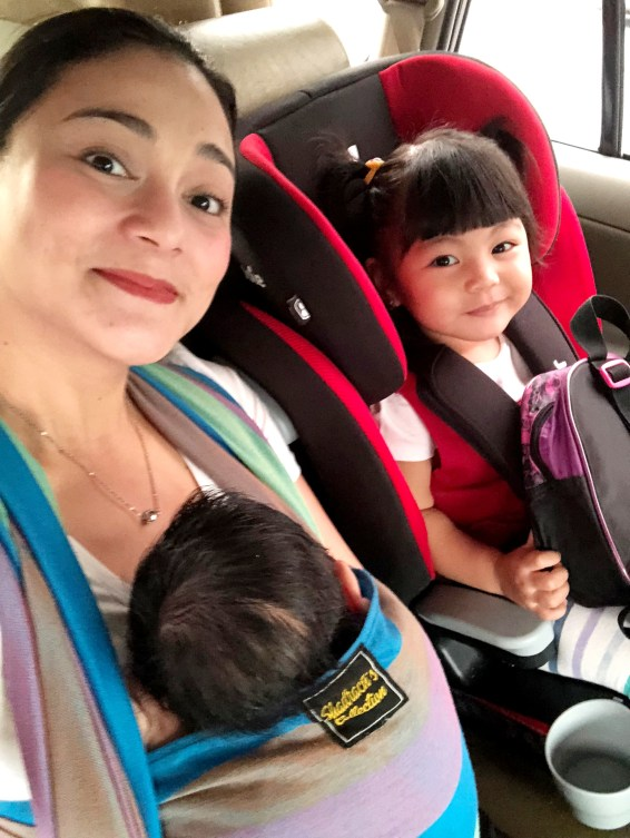 dyosathemomma: Joie Elevate car seat review, best car seat for toddlers, aMARIAna