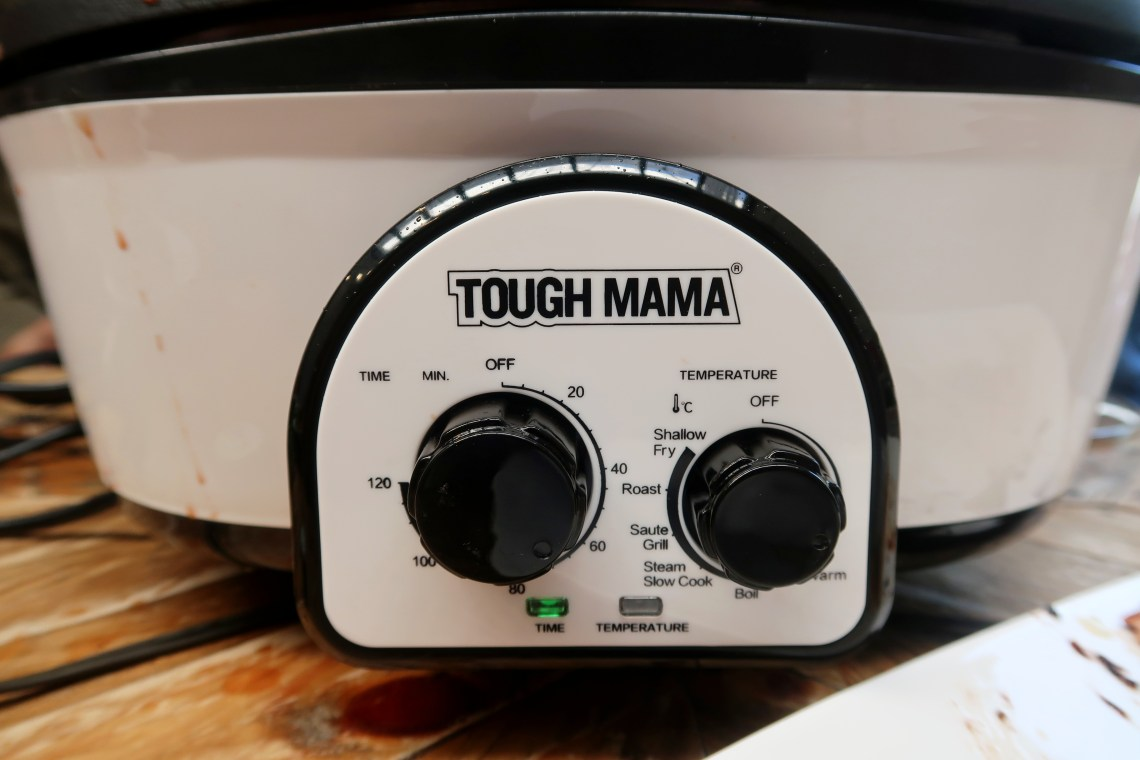 dyosathemomma: Tough Mama Kitchen Appliances, mommy blogger, cooking tips for busy moms