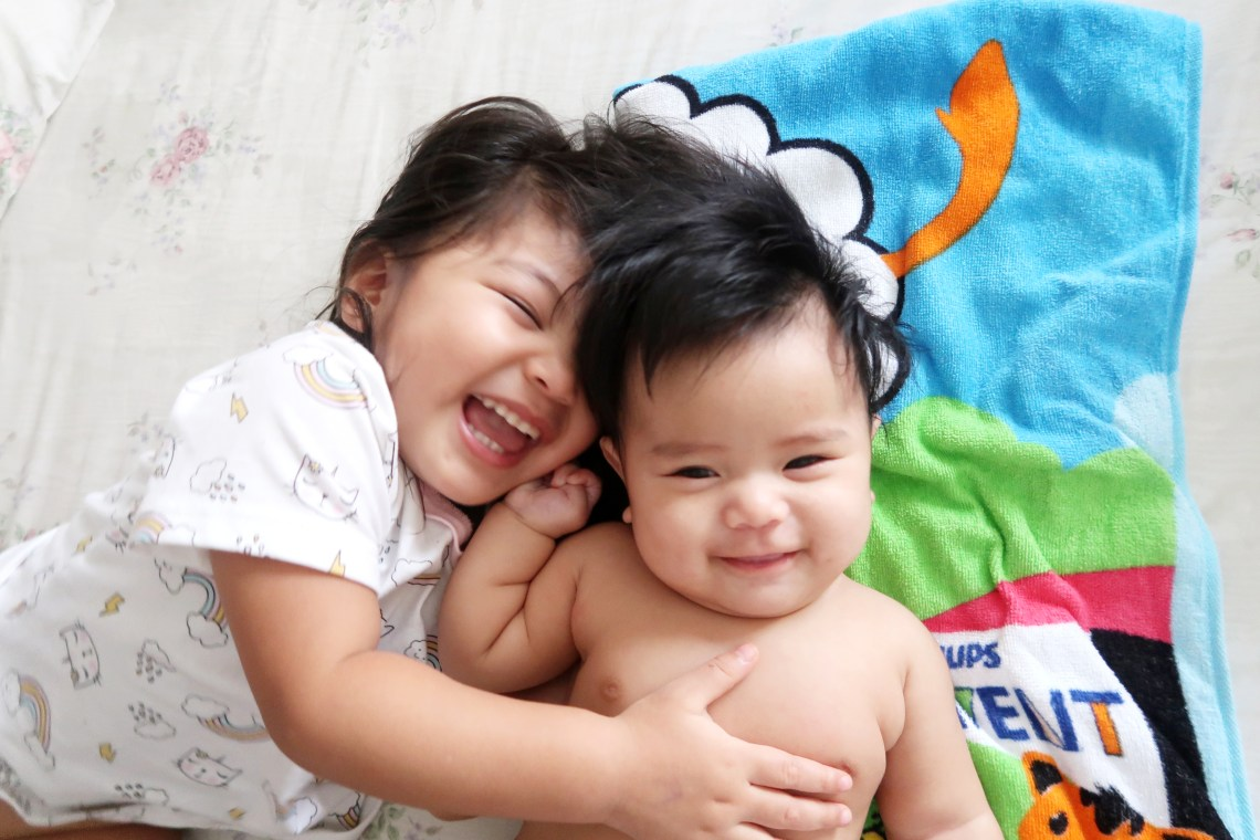 dyosathemomma: Touch Of Care Effects on Babies, Vicks, mommy blogger