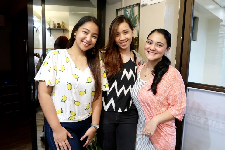 dyosathemomma: Banahaw Heals Spa Maginhawa Branch Review, spa massage for moms in Quezon City, mommy bloggers ph