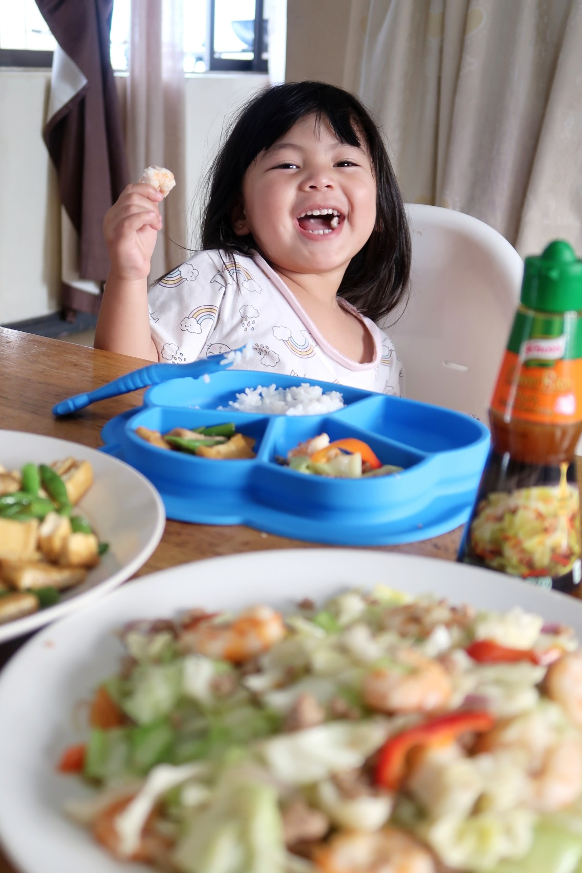 dyosathemomma: Knorr Savor Rich Liquid Meaty Seasoning, #KnorrTestKitchen mommy blogger