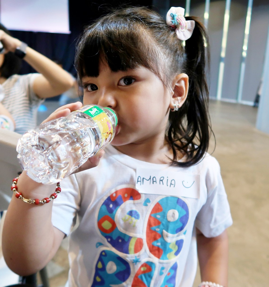 dyosathemomma: Ready Steady Go Kids, RSGK, multi-sports summer program activity for kids, Amaria Niszha, Absolute Distilled