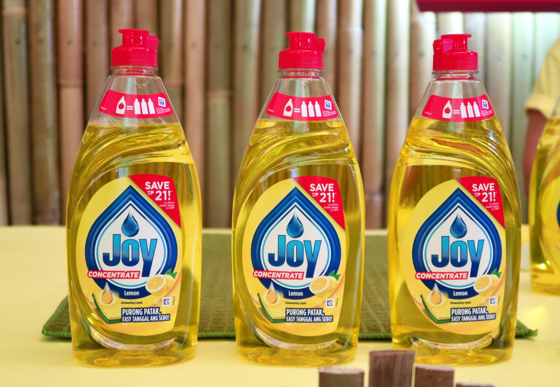 dyosathemomma: Best Ever Joy dishwashing liquid, best ever life, mommy blogger ph