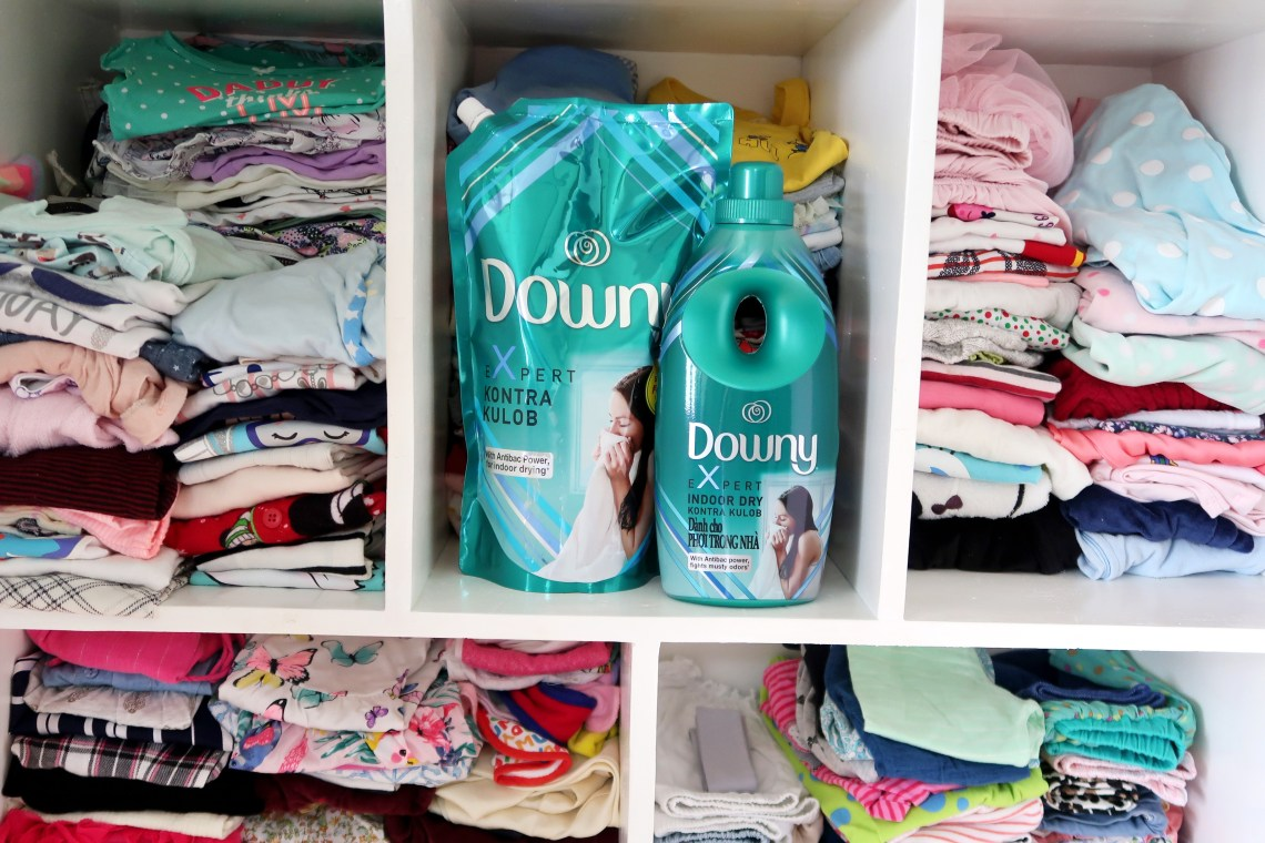 dyosathemoamma: Downy Kontra Kulob Review, mommy blogger ph, Downy Expert Indoor Dry