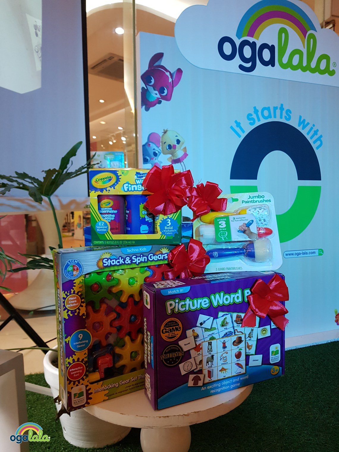 dyosathemomma: How To Choose The Best Toys For Toddlers - Ogalala-MelissaandDough-mommybloggersph