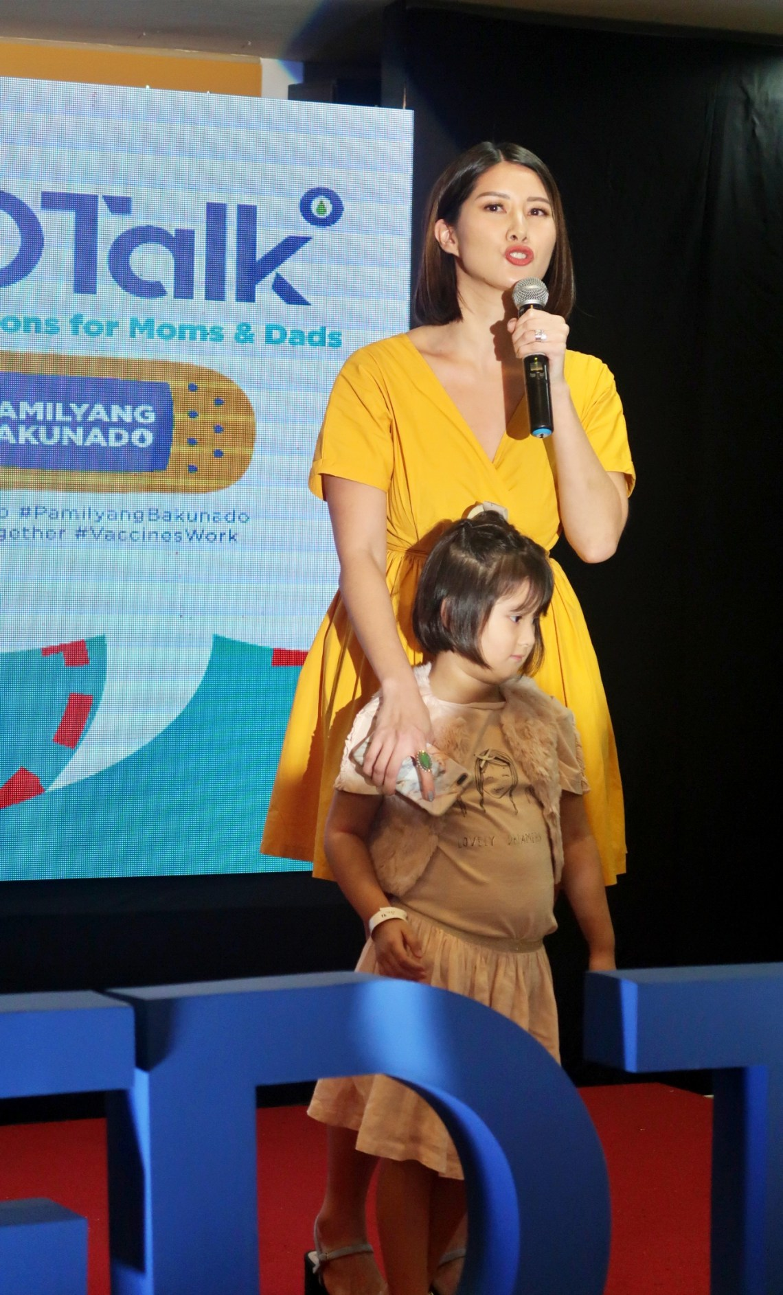 dyosathemomma: Why Is Complete and Updated Vaccination Important, mommy blogger ph
