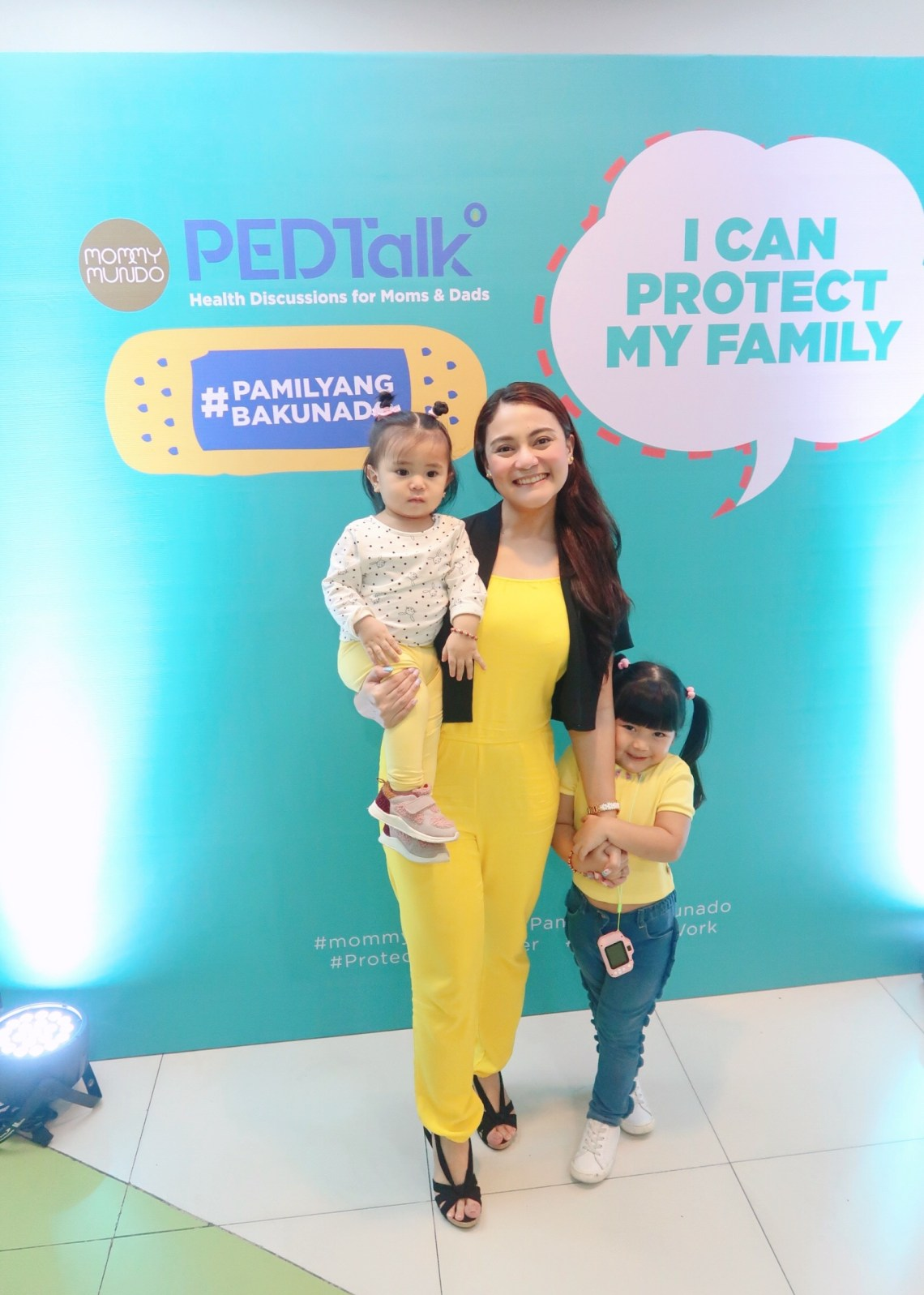 dyosathemomma: Why Is Complete and Updated Vaccination Important, mommy blogger ph, MariaAmariaMariana