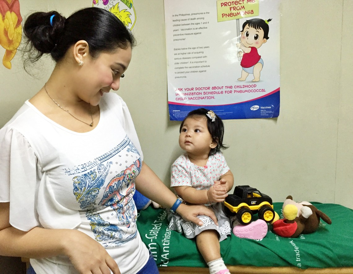 dyosathemomma: Why Is Complete and Updated Vaccination Important, mommy blogger ph, AmariaNish
