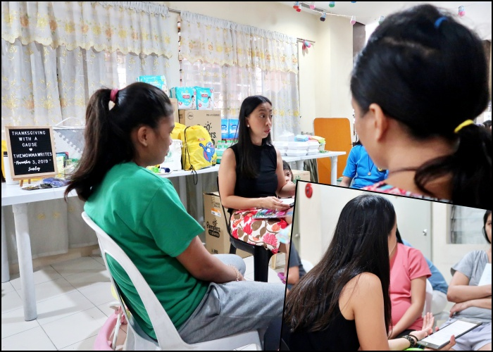 dyosathemomma-#MomPartnersForLIFE-outreach program in the philippines-Grace To Be Born- mommy bloggers ph-Mamacademy PH