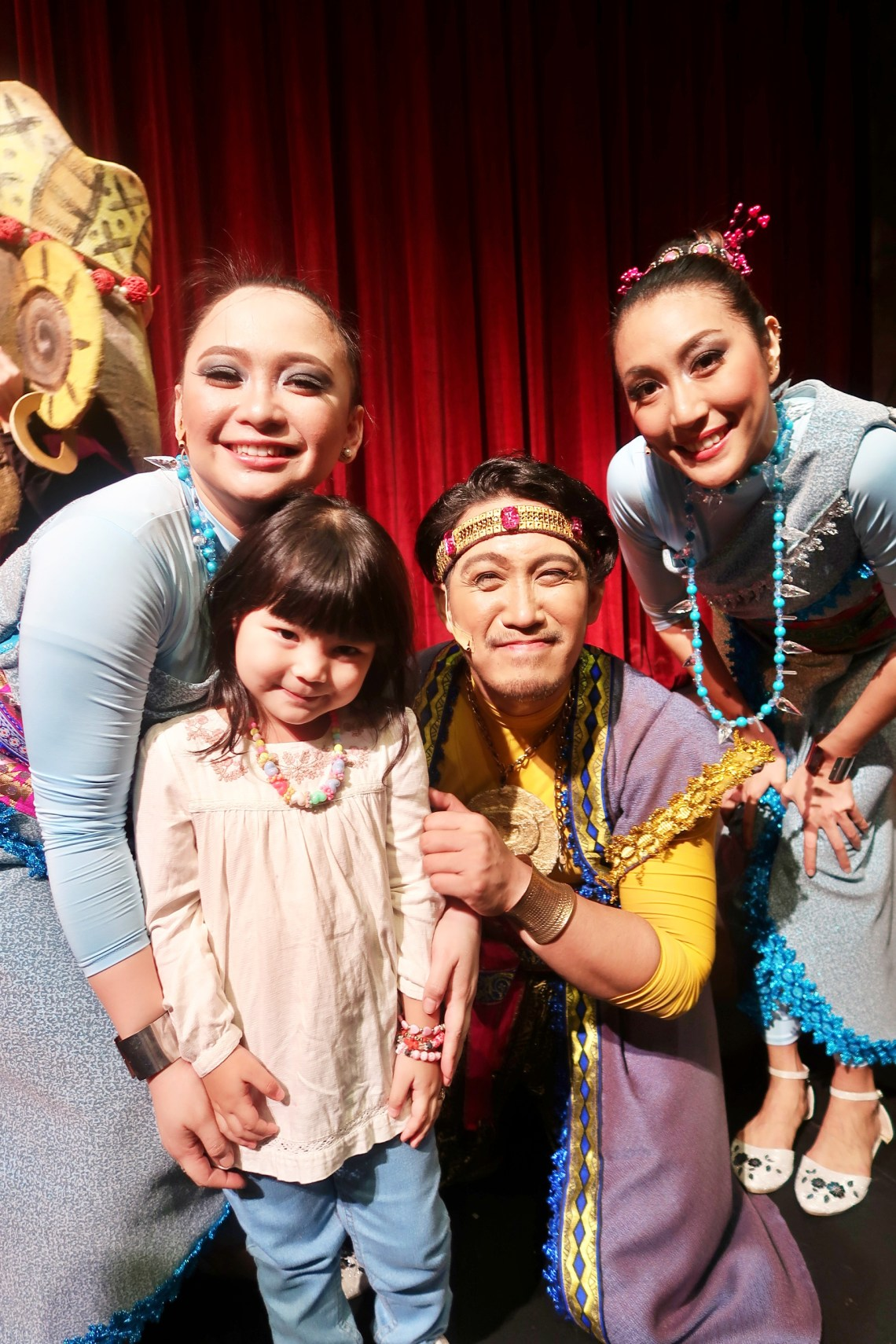 dyosathemomma-Repertory Philippines-The Quest for the Adarna-Theater Play-mommybloggerph