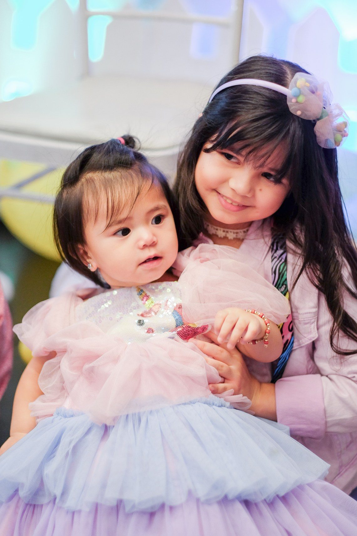 dyosathemomma: Mariana Jazrine-Amaria Niszha-mommy blogger ph-kiddie party ideas-Xia Vigor