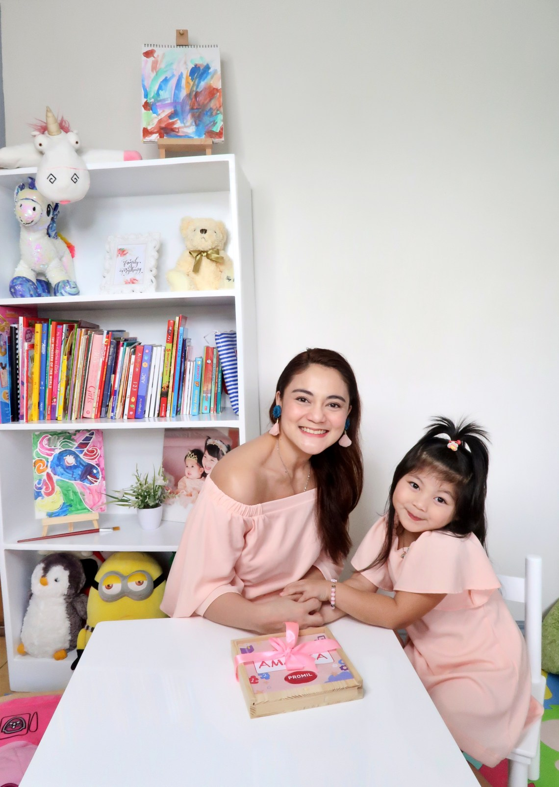 dyosathemomma: How to spot your child's talent - How to nurture child's talent- mommybloggerph