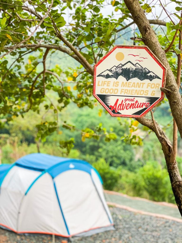 dyosathemomma-UCM-Adventure-Park-camping tent