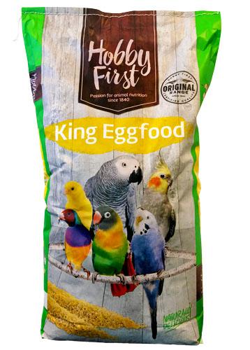 Æggefoder
