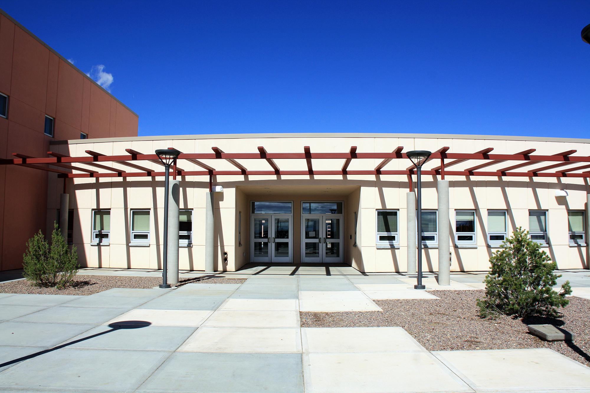 Rough Rock Community School