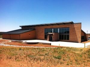 Dine College Archive Center