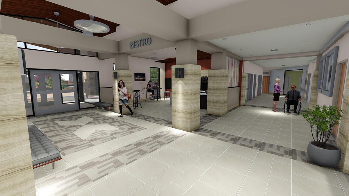 Chinle Nursing Home