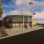 Teesto Chapter Community Center 3
