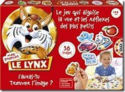 le lynx 36 images