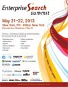 Enterprise Search Summit