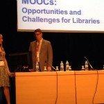MOOCs IFLA