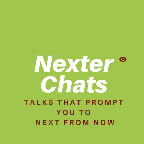 Nexter & SLACANADA Chats: Watch Past Chats