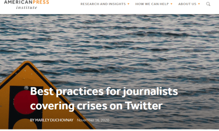 Media Best Practices for Twitter