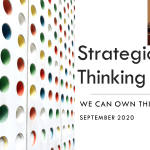 4 Easy Ways to Build your Library's Strategic Thinking