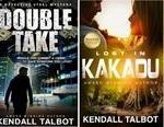 Imagination & Resetting for the Future with Author Kendall Talbot