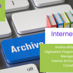 Nexter Chat: Internet Archive Canada