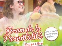 Forum de la parentalité positive