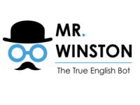 M. et Mrs Winston des tuteurs anglais