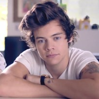 #7 Harry Styles - At #7 is 20-year-old Harry Styles of One Direction. Raised in the Cheshire countryside, he has outgrown his humble roots, and is now worth £14m ($25,575,000 CDN).