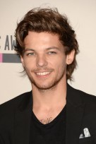 #8 Louis Tomlinson - The oldest member of the boy band One Direction, 22-year-old Louis Tomlinson has a wealth of £14m ($25,575,000 CDN). Each member of the group has an equal share in their earnings.