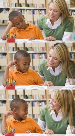 How Can Parents And Teachers Help Dyslexic Children?  Dyslexia Help At The University Of Michigan